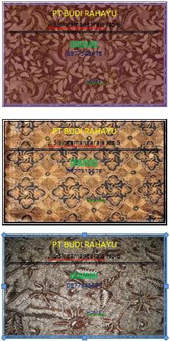 """Batik Indonesia"""